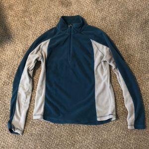 Fleece Quarter Zip